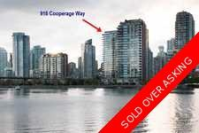 Yaletown Condo for sale:  2 bedroom 884 sq.ft. (Listed 2016-04-27)