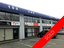 East Cambie Office Space for Lease for sale:   725 sq.ft. (Listed 2017-04-28)