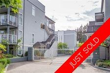 South Slope Townhouse for sale:  2 bedroom 1,182 sq.ft. (Listed 2020-05-28)