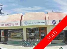 Vancouver  Retail Space For Lease for sale:   595 sq.ft. (Listed 2010-12-14)